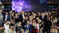 '청소년들의 축제' 2011CMB친친스타페스티벌, 성공적으로 막 내려
