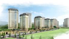한화건설 김포에 대규모 도시개발