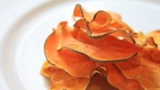 감자칩 대신할 홈메이드 '건강ㆍ바삭' 칩