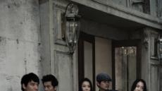 <포토뉴스> 윤용현, 저스틴 팀버레이크 패션 브랜드 '윌리엄 래스트' 국내 론칭!