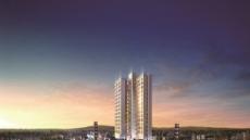 SK D&D, 10월 오피스텔ㆍ도시형생활주택으로 구성된 '강동 큐브(QV) 2차' 분양
