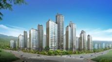 현대건설, 경남 창원 감계지구에 1천여 세대 힐스테이트 분양