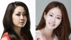 신은경, 양악수술 병원 광고모델 발탁 '연예인 최초'