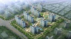 근화건설, 목포시 남악신도시에 '남악 베아채 비올레' 아파트 397세대 분양