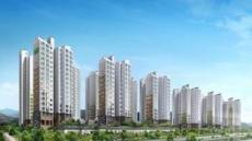 대우건설, 김포 '한강신도시 푸르지오' 아파트 분양