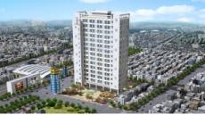 오피스텔·도시형 생활 주택 인천 주안역 1분거리