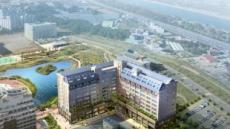 대우건설, 하남에 오피스텔 452실 분양