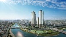 일성건설, 대구 '침산동 강변 일성트루엘'10일 1순위 청약