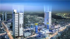 SW종합건설, 부천역 인근 도시형 생활주택·오피스텔 분양