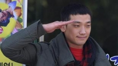 가수 비 사격 백발백중…'스나이퍼'