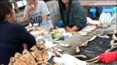 오도독 터지는 도루묵알·짭조름한 양미리…강릉의 제철풍미 맛보고 가보드래요
