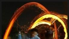 부산항 빛으로 물들다. '부산항 빛 축제' 11일부터
