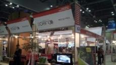 혜성산업 '2011 국제음향,무대,조명,영상산업전'참가