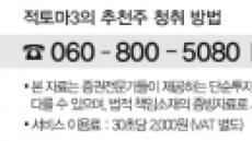"""""""삼성과 애플이 노린다!"""" 10배 터질 초급등 임박주!"""