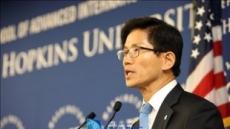 """김문수 """"내 마지막 사명은 북한인권 개선"""""""