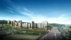 강남과 웰빙을 누릴 수 있는 더 높은 가치...현대건설 이수힐스테이트 23일 청약