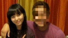 """'원걸' 선예 """"남친 아이티 선교사, 인터넷 사진 맞다"""" 인정"""