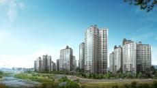<화제의 분양단지> 뉴타운 노른자 입지…서울 접근성 탁월