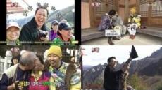 '무한도전', 시청률 답보에도 土 예능프로그램 '정상'