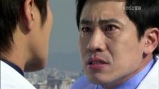 '브레인' 신하균 조교수 떨어지고 빚쟁이에 쫒기고 '운수나쁜 날'