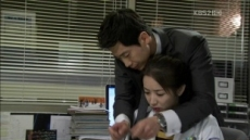 '브레인' 신하균-최정원 묘하게 어울리네 '로맨틱 심야 과외'