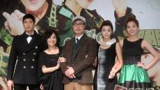 MBN '갈수록 기세등등', 국내 최초 군대시트콤 '관전포인트'
