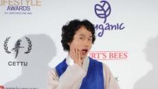 """안상태, 김유빈 '패션쇼 나들이',""""어때유, 우리 아부지 웃기지유?"""""""