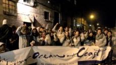 영국 런던에서 여수세계박람회 홍보 이벤트 진행