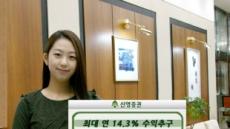 신영證, 안정성 강화한 지수연계 ELS 2종 판매
