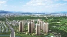 서울과 연접한 경기지역 아파트 노려라