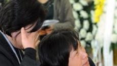 """<김정일 사망>""""하늘에 기도했어요. 우리 아들 죽인 원흉 죽게 해달라고..."""""""