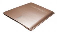 보석으로 장식한 럭셔리 노트북 '시리즈9 한정판' 출시