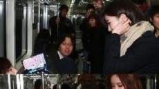티아라 지하철 공약 '화제'…'러비더비' 1위