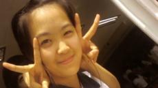 """다솜 중학생 시절…""""중학생땐 귀여운 눈웃음, 지금은 섹시 눈웃음"""""""