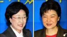 박근혜-한명숙, 설연휴 총선 전략구상 '올인'... 승리 방정식 완성할까