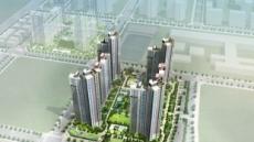 판상형과 타워형 아파트의 장점만 쏙...신개념 타워형 아파트 인기