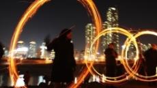 중국 대륙에 소개된 한국의 '쥐불놀이' 반응