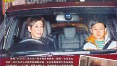 홍콩판 데미무어-애쉬튼 커플...저우룬파 전 부인 위안안, 22세 어린 연하남과 열애