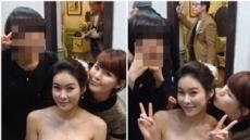 '3월 신부' 현영 결혼식 올려…지인 통해 프로포즈 반지 공개