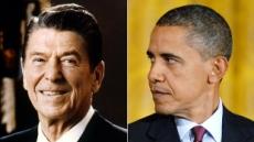 오바마의 재선 가능성…레이건을 보면 답 나와