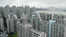 강남 재건축, 날개없는 추락....12개월 연속 하락