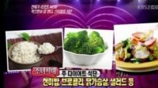 """걸그룹 식단공개 """"소녀시대, 이렇게 먹고 있었어?"""""""