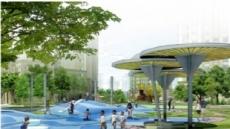 한화건설, 단지내 공용텃밭 '카사파크(Casa Park)' 개발