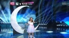 박지민 최초 100점…K팝스타 사상 최고점 획득