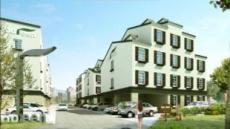 파주 파주리 167가구 도시형생활주택 '우린' 분양