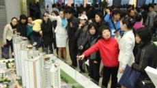 군산 지곡 쌍용 예가, 지난 주말 모델하우스 오픈.2만 여명 몰려 -평균 분양가 3.3㎡당 670만원대