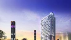 요진건설산업, 도시형ㆍ오피스텔 '강동 와이시티' 6일 견본주택 개장