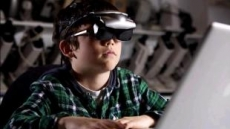 '테트리스 게임'으로 어린이 약시 개선?