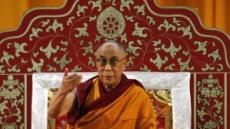 """달라이 라마 """"눈 앞의 여성보면 유혹느낀다"""""""