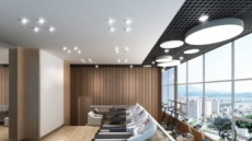 GS건설, 신촌, 광교 오피스텔?도시형 생활주택 공급